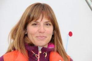 Barbara Strzyżewska